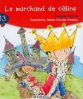 Le Marchand de Calins Cover Image