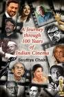 A Journey Through 100 Years of Indian Cinema: A Quizbook on Indian Cinema Cover Image