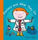 Doctors and What They Do (Profession) Cover Image