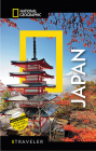 National Geographic Traveler Japan 6th Edition Cover Image
