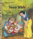 Snow White and the Seven Dwarfs (Disney Classic) (Little Golden Book) Cover Image