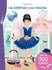 Pegatinas: Las Bailarinas Y Sus Vestidos Cover Image