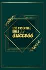 100 Essential Duas for success: Islamic DUA Book - Islamic Prayer Book - Muslim Prayer Book Cover Image