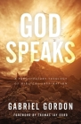 God Speaks: A Participatory Theology of Biblical Inspiration Cover Image