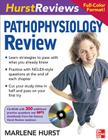 Pathophysiology Review [With CDROM] Cover Image