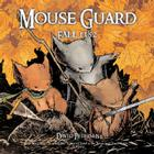 Mouse Guard: Fall 1152 Cover Image