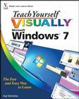 Teach Yourself Visually Windows 7 Cover Image
