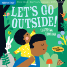 Indestructibles: Let's Go Outside! Cover Image