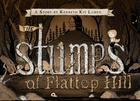 The Stumps of Flattop Hill Cover Image