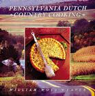 Pennsylvania Dutch Country Cooking: The Game of His Life Cover Image
