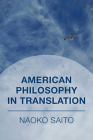 American Philosophy in Translation Cover Image