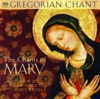 The Chants of Mary: Gregorian Chant Cover Image