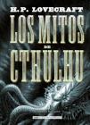 Los mitos de Cthulhu (Clásicos ilustrados) Cover Image