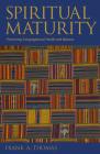 Spiritual Maturity: Preserving Congregational Health and Balance (Prisms) Cover Image