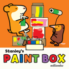 Stanley's Paint Box (Stanley Complete) Cover Image