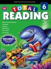 Total Reading, Grade 6 [With Stickers and Poster and Puzzles] Cover Image