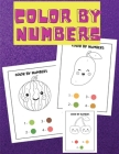 color by numbers Cover Image