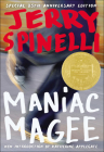 Maniac Magee Cover Image