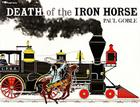 Death of the Iron Horse Cover Image