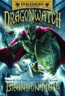 Wrath of the Dragon King, Volume 2 (Dragonwatch #2) Cover Image