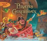 Disney Parks Presents: Pirates of the Caribbean: Purchase Includes a CD with Song! Cover Image