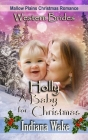 Holly - A Baby for Christmas Cover Image