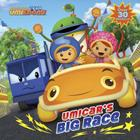 Umicar's Big Race (Team Umizoomi) Cover Image