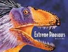 Extreme Dinosaurs Cover Image