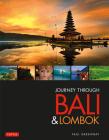 Journey Through Bali & Lombok Cover Image