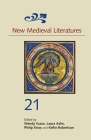 New Medieval Literatures 21 Cover Image