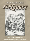 Elfquest: The Art of the Story Cover Image