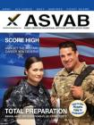 2017 ASVAB Armed Services Vocational Aptitude Battery Study Guide Cover Image