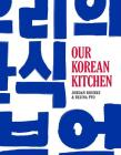 Our Korean Kitchen Cover Image