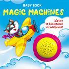 Magic Machines Cover Image