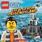 Escape from Prison Island (LEGO City: 8x8) Cover Image