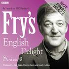 Fry's English Delight: Series 6 Cover Image