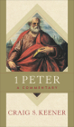 1 Peter: A Commentary Cover Image