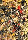 Jackson Pollock Cover Image