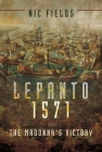 Lepanto 1571: The Madonna's Victory Cover Image