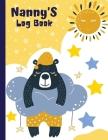 Nanny's Log Book Cover Image