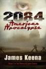 2084: American Apocalypse Cover Image