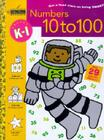 Numbers 10 to 100 (Grades K - 1) (Step Ahead) Cover Image