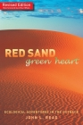 Red Sand Green Heart: Ecological adventures in the outback Cover Image