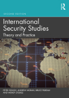 International Security Studies: Theory and Practice Cover Image