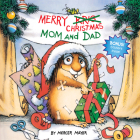 Merry Christmas, Mom and Dad (Little Critter) (Look-Look) Cover Image