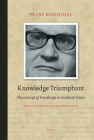Knowledge Triumphant: The Concept of Knowledge in Medieval Islam (Brill Classics in Islam #2) Cover Image