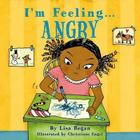 I'm Feeling Angry Cover Image
