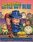 Detective Blue Cover Image