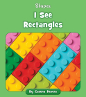 I See Rectangles (Shapes) Cover Image