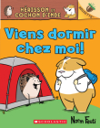 Herisson Et Cochon d'Inde: N°2 - Viens Dormir Chez Moi Cover Image